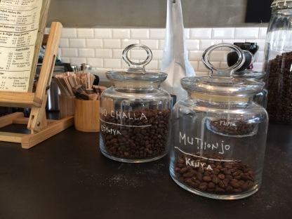 Montag Coffee in Kadikoy