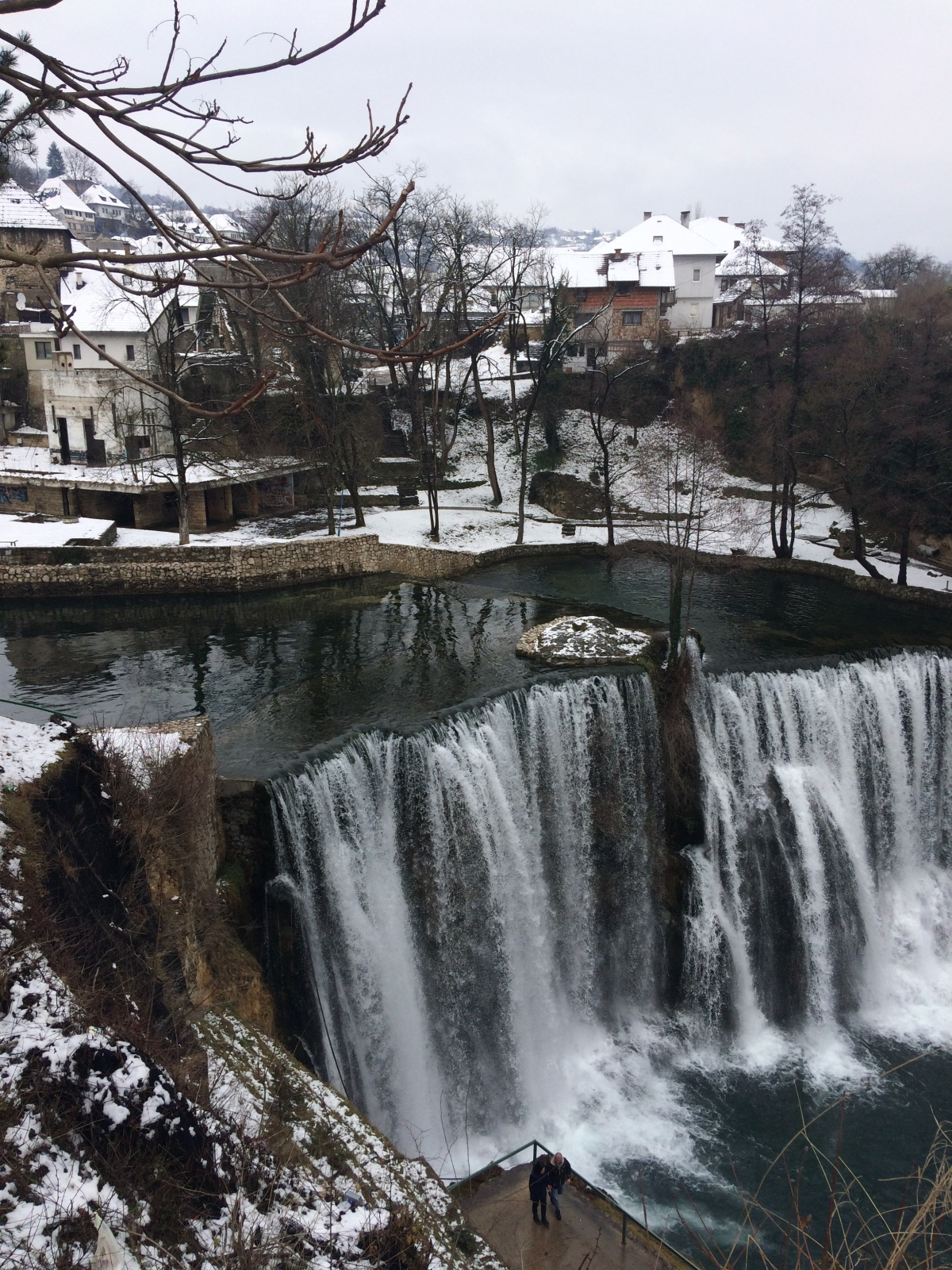 A Birthday Road-Trip to Jajce