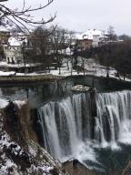 A Birthday Road-Trip to Jajce