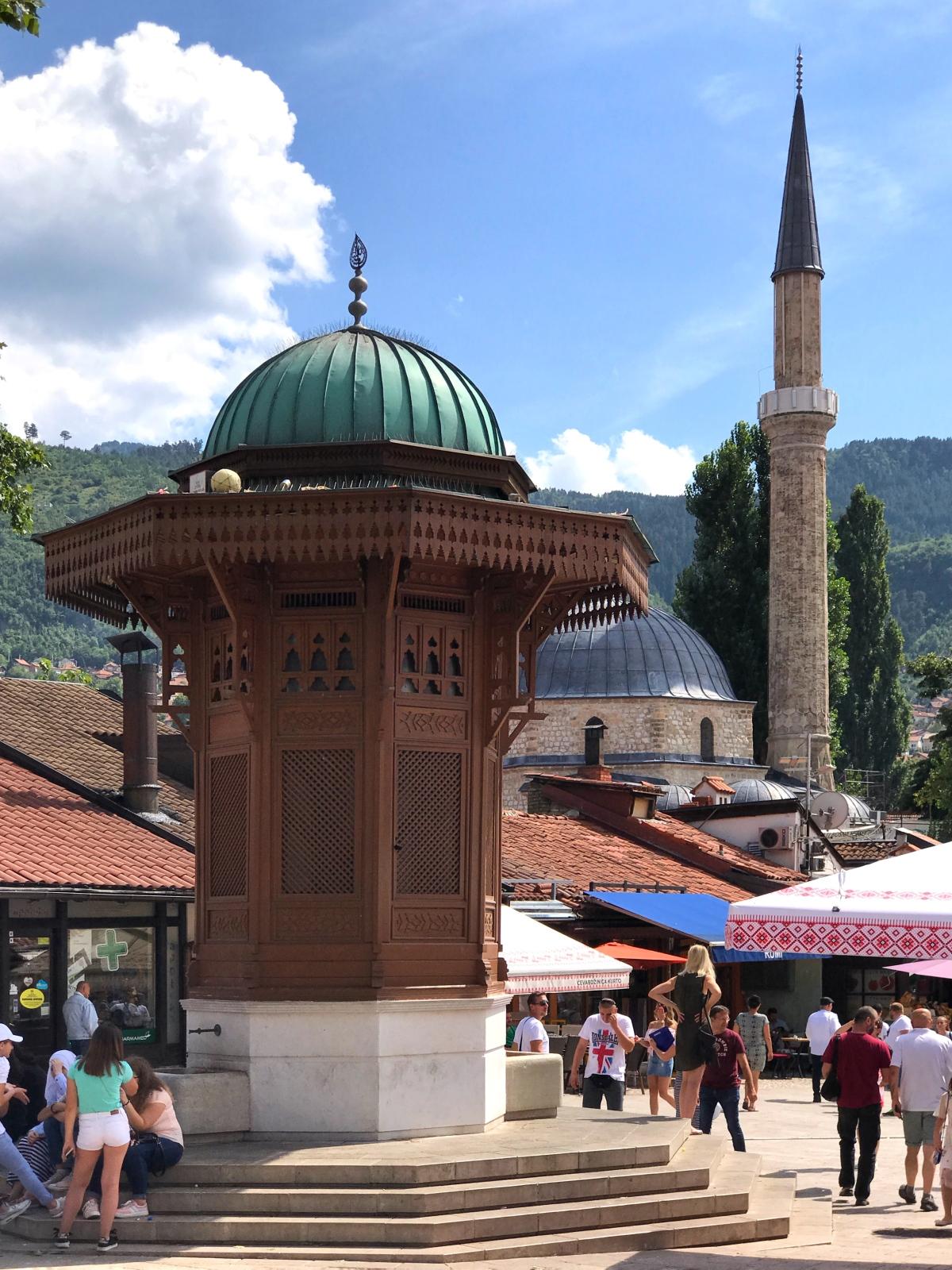 The 2018 Sarajevo FilmFestival