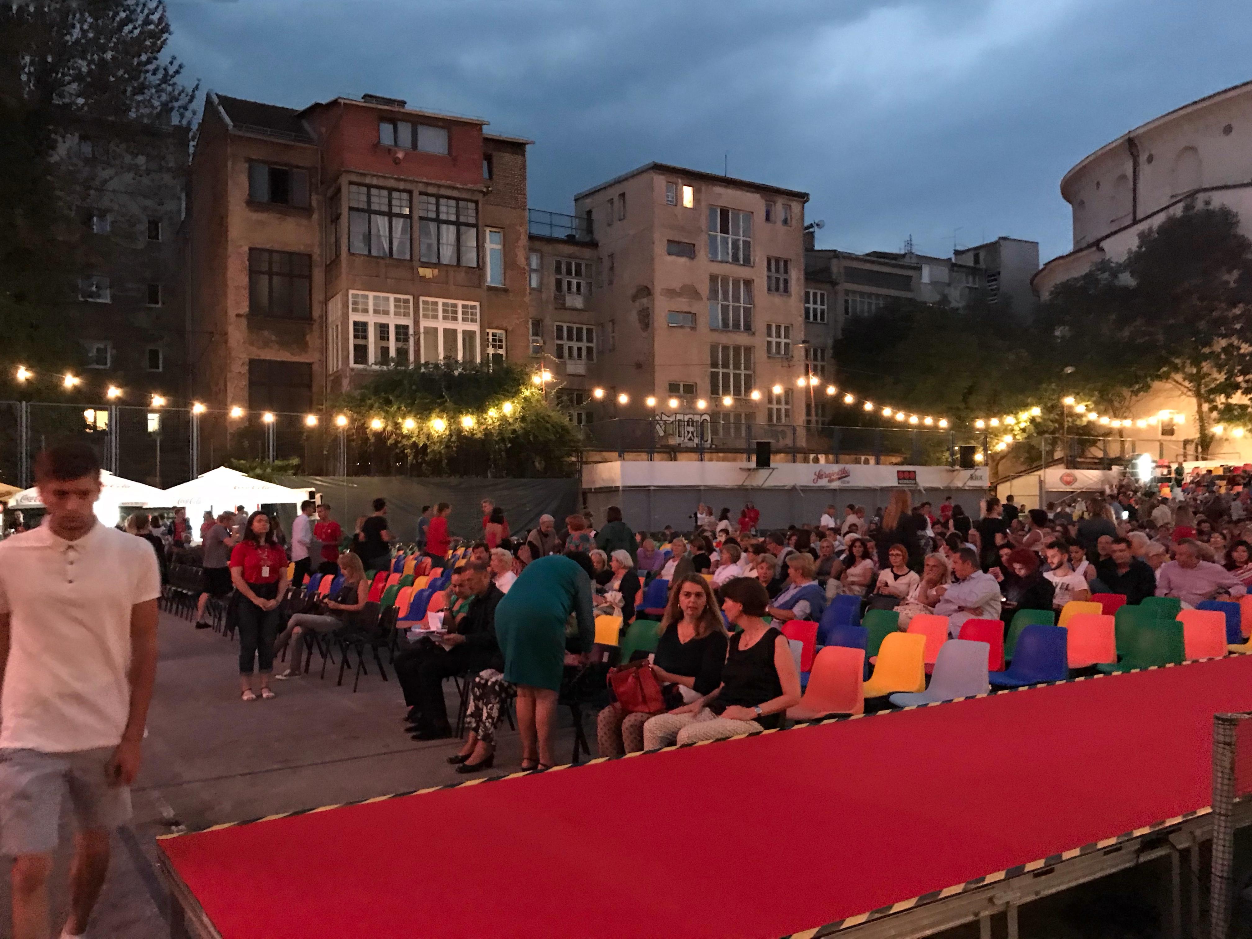 Sarajevo Film Festival 2018